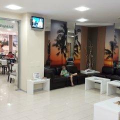 Hotel Palma интерьер отеля