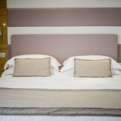 Отель Metropol Ceccarini Suite Риччоне комната для гостей фото 22