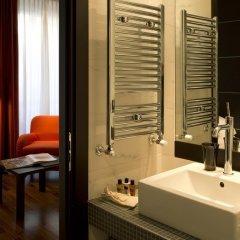 Отель TownHouse 70 ванная