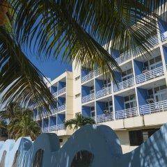 Отель Gran Caribe Club Atlantico