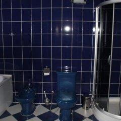 Hotel Aquapark Alligator Тернополь ванная