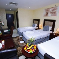 Royal Falcon Hotel спа