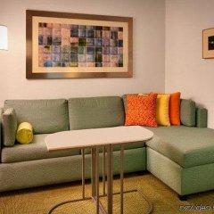 Отель SpringHill Suites by Marriott Las Vegas Henderson США, Хендерсон - отзывы, цены и фото номеров - забронировать отель SpringHill Suites by Marriott Las Vegas Henderson онлайн комната для гостей