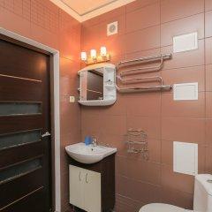 Гостиница A-Rent in Kiev ванная фото 2