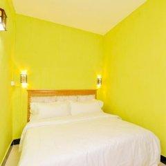 Отель Guangzhou Lanyuege Apartment Beijing Road Китай, Гуанчжоу - отзывы, цены и фото номеров - забронировать отель Guangzhou Lanyuege Apartment Beijing Road онлайн фото 9