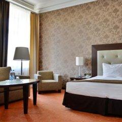 Гостиница Петро Палас комната для гостей фото 6