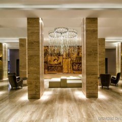 Metropol Palace, A Luxury Collection Hotel Белград спа