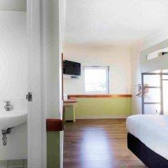 Отель FORMULE1 Windsor Brisbane ванная