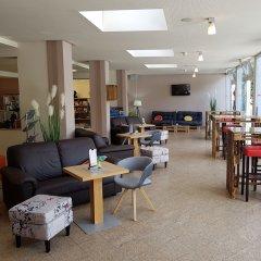 Отель Jufa Salzburg City Зальцбург интерьер отеля фото 3