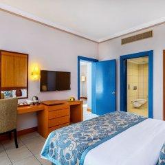LABRANDA Alantur Resort Турция, Аланья - 11 отзывов об отеле, цены и фото номеров - забронировать отель LABRANDA Alantur Resort онлайн удобства в номере фото 2
