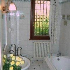Отель Villa Arabella Морнико-Лозана ванная