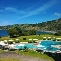 Отель Pestana Bahia Praia бассейн фото 3