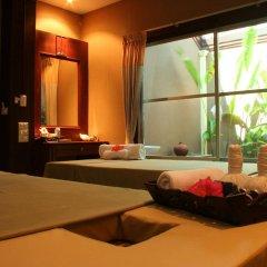 Отель Budsaba Resort & Spa спа фото 2