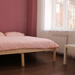 KARLOV MOST hostel комната для гостей фото 4