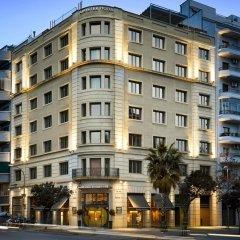 Отель Sercotel Amister Art Hotel Испания, Барселона - 12 отзывов об отеле, цены и фото номеров - забронировать отель Sercotel Amister Art Hotel онлайн фото 9