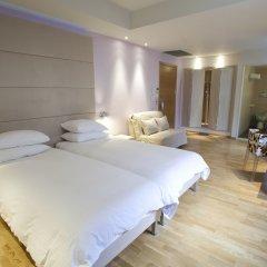 Отель Olympia Thessaloniki Греция, Салоники - 2 отзыва об отеле, цены и фото номеров - забронировать отель Olympia Thessaloniki онлайн комната для гостей фото 2