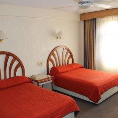 Отель Casa Real Zacatecas комната для гостей фото 2