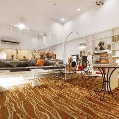 Отель D Varee Xpress Makkasan Таиланд, Бангкок - 1 отзыв об отеле, цены и фото номеров - забронировать отель D Varee Xpress Makkasan онлайн в номере фото 2