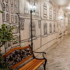 Гостиница Staraya Moskva Minihotel интерьер отеля фото 3