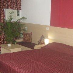 Отель Raj Resorts Индия, Мармагао - отзывы, цены и фото номеров - забронировать отель Raj Resorts онлайн комната для гостей