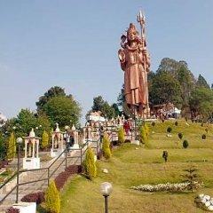Отель Hilltake Wellness Resort and Spa Непал, Бхактапур - отзывы, цены и фото номеров - забронировать отель Hilltake Wellness Resort and Spa онлайн фото 11