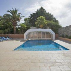 Отель El Parque Andaluz Испания, Кониль-де-ла-Фронтера - отзывы, цены и фото номеров - забронировать отель El Parque Andaluz онлайн детские мероприятия фото 2