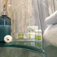 Отель Mint Rooms Польша, Варшава - 1 отзыв об отеле, цены и фото номеров - забронировать отель Mint Rooms онлайн ванная фото 2