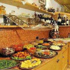 Отель Tyrolia Италия, Рокка Пьеторе - отзывы, цены и фото номеров - забронировать отель Tyrolia онлайн питание фото 2
