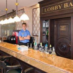 Отель Caesar Palace Болгария, Елените - отзывы, цены и фото номеров - забронировать отель Caesar Palace онлайн гостиничный бар