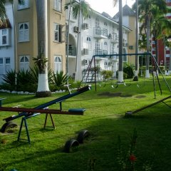 Апартаменты Conch Shell Studio at Sandcastles детские мероприятия