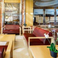 Отель Isabel Торремолинос интерьер отеля фото 3