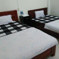 Hoa Cat Violet Hotel Далат комната для гостей фото 5