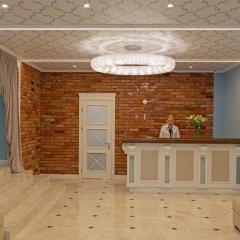Гостиница Мадам Эль гостиничный бар