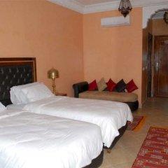 Отель Riad Marrakech House комната для гостей фото 2