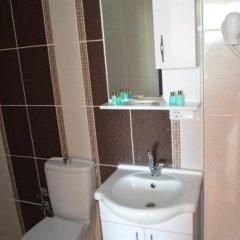 Izmit Star House Турция, Дербент - отзывы, цены и фото номеров - забронировать отель Izmit Star House онлайн ванная фото 2