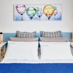 Отель B&B Cavalli & Co Ареццо комната для гостей фото 3