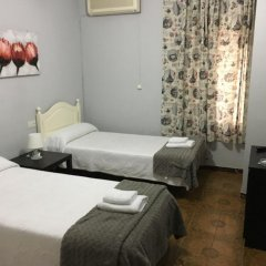 Отель Barlovento комната для гостей фото 5