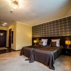 Гостиница Елки в Калуге 2 отзыва об отеле, цены и фото номеров - забронировать гостиницу Елки онлайн Калуга сейф в номере