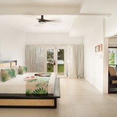 Отель Lomani Island Resort - Adults Only комната для гостей фото 5