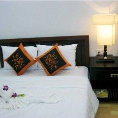 Отель Sea Sun Homestay комната для гостей фото 4