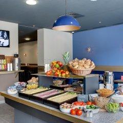 Отель Meininger City Center Зальцбург питание