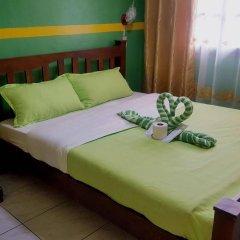 Отель JORIVIM Apartelle Филиппины, Пасай - отзывы, цены и фото номеров - забронировать отель JORIVIM Apartelle онлайн комната для гостей фото 3