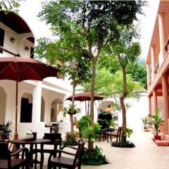 Отель Koh Tao Toscana Таиланд, Остров Тау - отзывы, цены и фото номеров - забронировать отель Koh Tao Toscana онлайн интерьер отеля фото 3