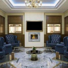 Aleph Rome Hotel, Curio Collection by Hilton интерьер отеля фото 4