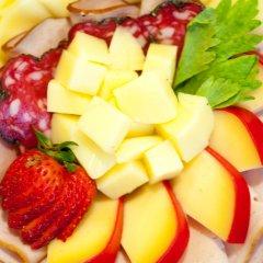 Отель MS Chipichape Superior питание фото 2
