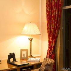 Hotel Bellevue Palace Bern удобства в номере фото 2