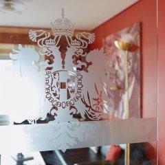 Отель Derag Livinghotel An Der Oper Вена фото 11