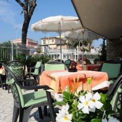 Hotel Biagini Римини питание фото 3
