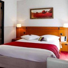 Отель Mercure Lyon Centre Plaza République комната для гостей фото 3
