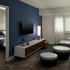 Отель W Los Angeles - West Beverly Hills комната для гостей фото 5